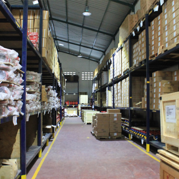 Safety product inventory